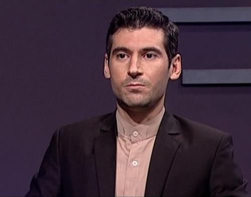 شعیب بهمن