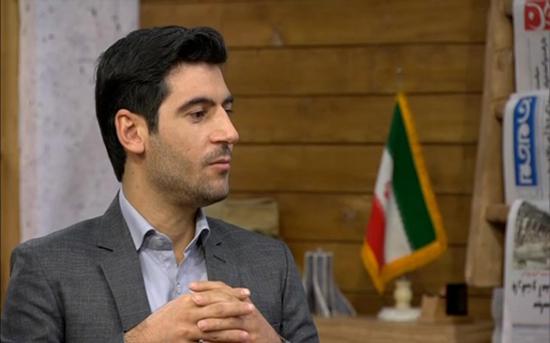 Shuaib Bahman